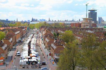 Tegenslag voor 'eerste aardgasloze wijk Amsterdam'