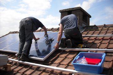 ECN gaat branden door zonnepanelen onderzoeken