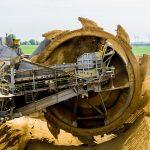 Laatste Duitse kolenmijn gesloten: geen einde van kolenenergie
