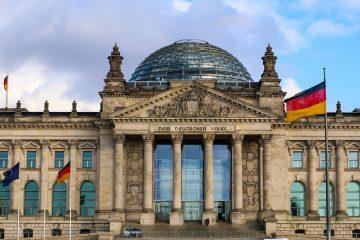 Duitsland overweegt kolenstop in 2038
