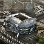 Johan Cruijff Arena als voorbeeld omgang duurzame elektriciteit