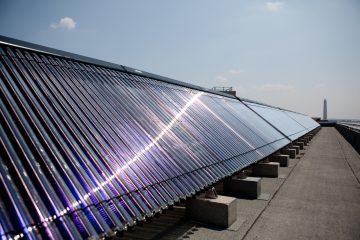 Nieuwbouw stapt geleidelijk over op nieuwe warmtebronnen