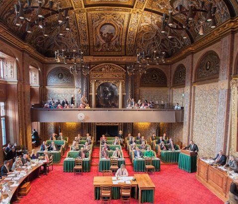 Nederland voert meest ambitieuze klimaatwet ter wereld in