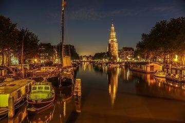 Plan CO2-vrij verkeer Amsterdam leidt tot 5 keer hogere piekbelasting