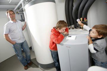 Warmtepompen te duur als alternatief voor gas bij corporaties