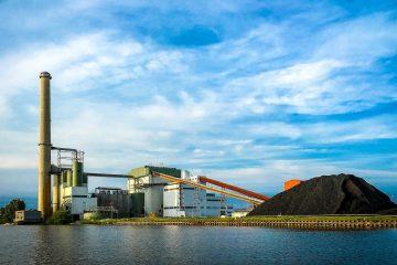 Wiebes oneens met CE Delft over sluiting kolencentrales