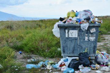 Belasting op import afval werkt mogelijk averechts