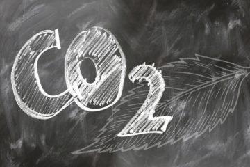 CBS: CO2-uitstoot in Q3 2019 lager dan vorig jaar