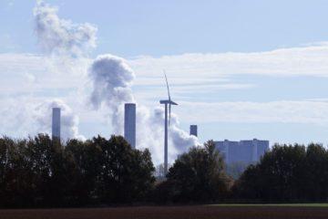 Mogelijk dit jaar aanvullende beperkingen kolencentrales