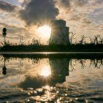 Franse kerncentrale sluit onder druk buurlanden