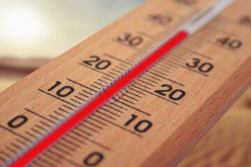 Driekwart warmte in Nederland nog opgewekt met aardgas