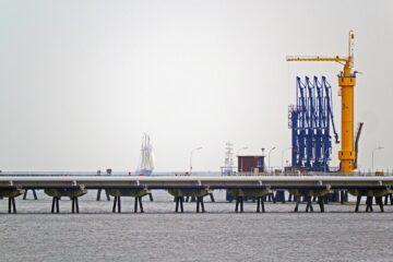 Duitsland dreigt Russische gasleiding te blokkeren