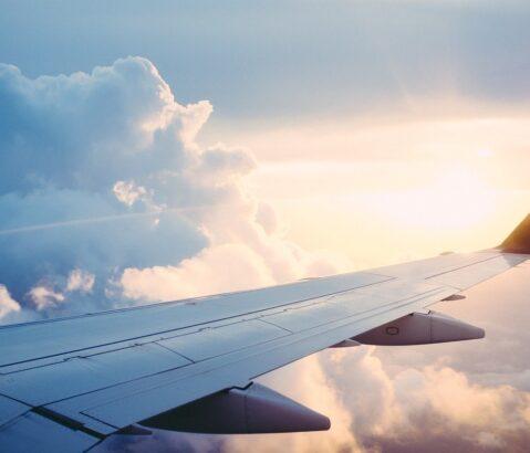 Vliegen met CO2 uit de lucht als brandstof