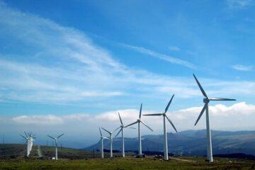 Aandeel duurzame energie steeds groter