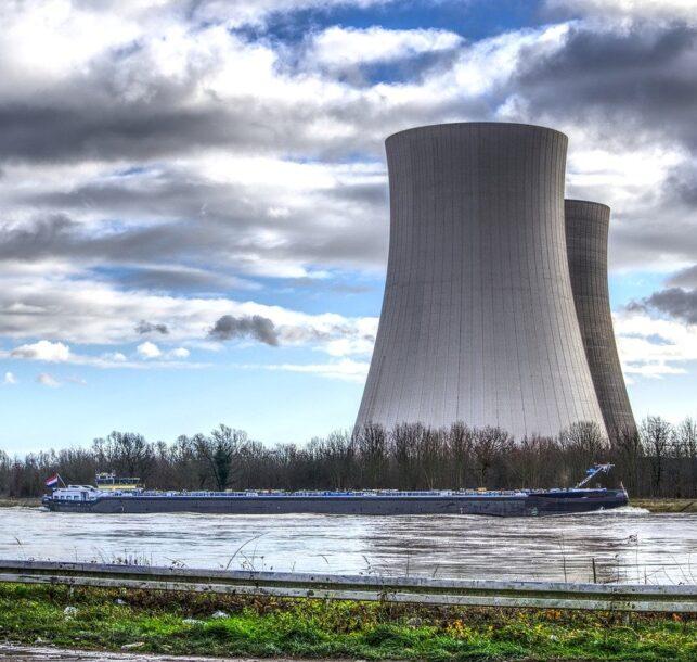 Mogelijk nieuwe kerncentrales in Nederland