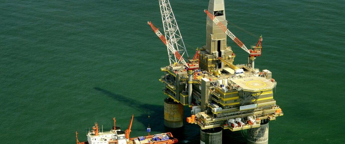 Miljoenensubsidie voor groene waterstofprimeur in Noordzee