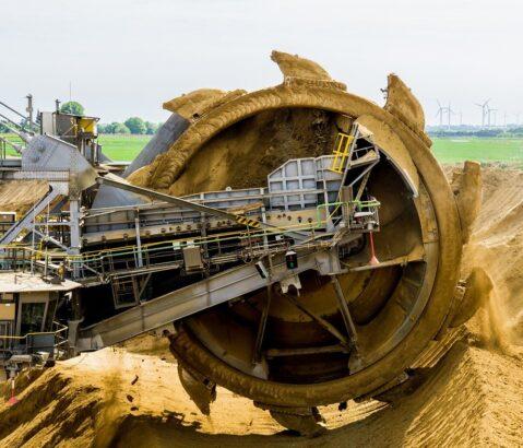 Dwangsom van €500.000 per dag voor Poolse bruinkoolmijn