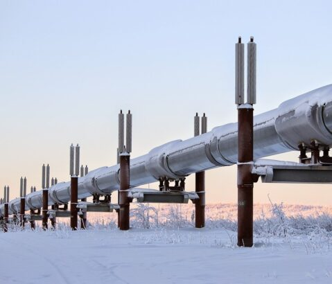 Gasprijzen in Europa bereiken recordhoogte